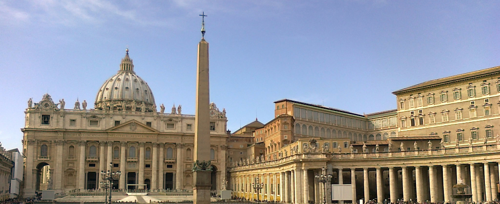 rzym-pielgrzymka